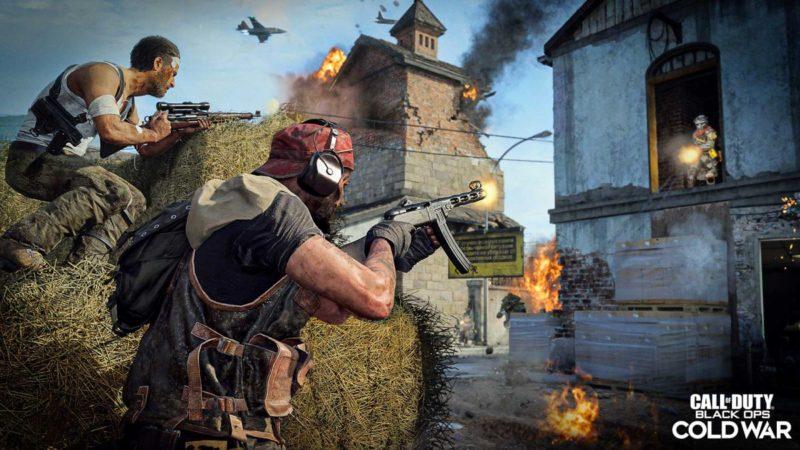 Se revelan los nuevos mapas multijugador de la temporada 3 de Black Ops Cold War