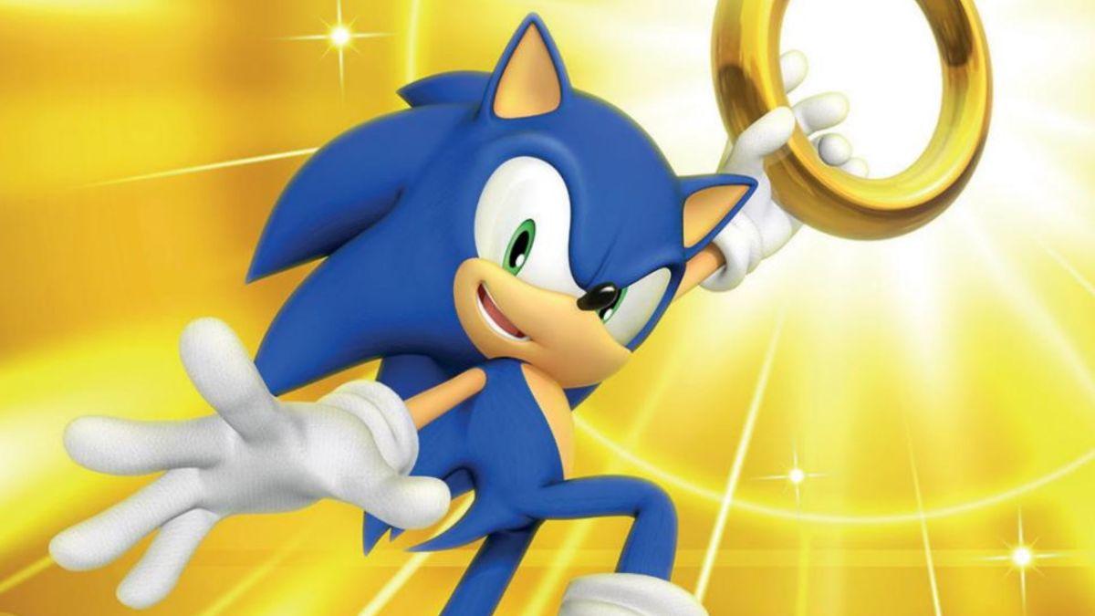 Estudio de voz filtra el proyecto Sonic Colors Remastered