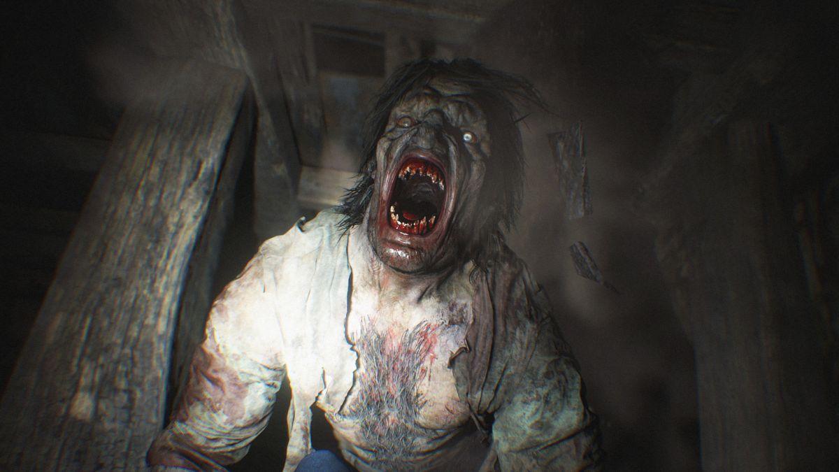El último tráiler de Resident Evil 8 presenta una nueva jugabilidad y presenta más enemigos