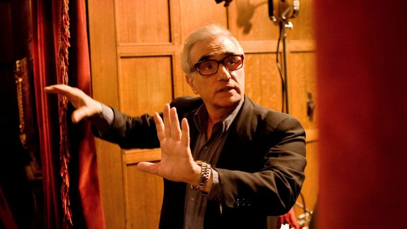 "Killers of the Flower Moon de Martin Scorsese es ""como nada que hayamos visto"", dice el guionista."