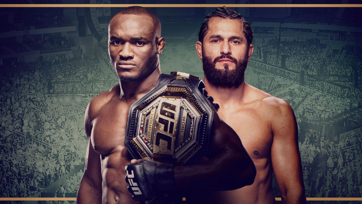 Transmisión en vivo de UFC 261: vea Usman vs Masvidal 2 en línea, opción gratuita, horas de inicio y detalles completos del mapa