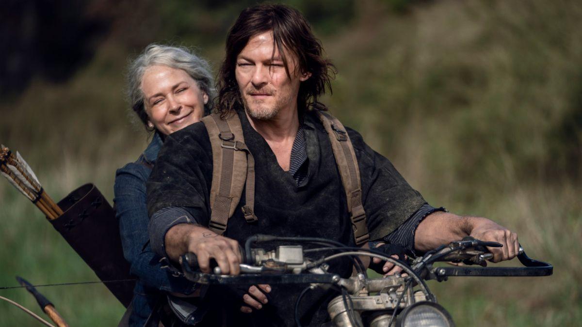 La última temporada de The Walking Dead tiene el primer tráiler y la fecha de lanzamiento