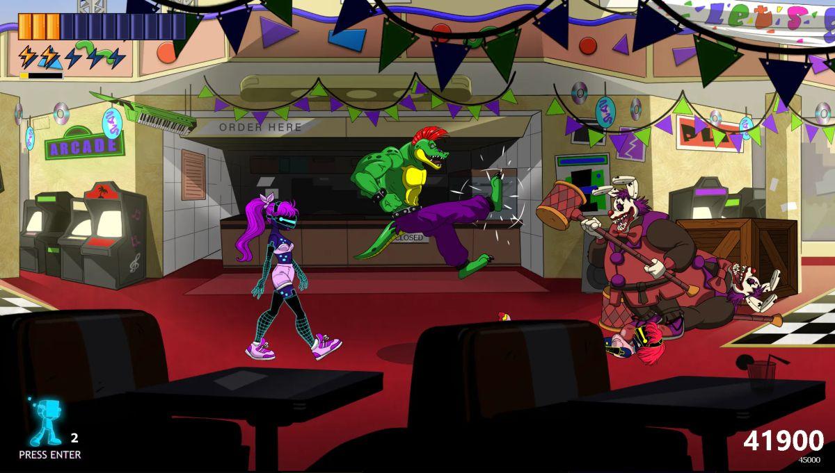 Five Nights at Freddy's: la brecha está tardando más de lo esperado, por lo que los desarrolladores crearon un juego de lucha gratuito