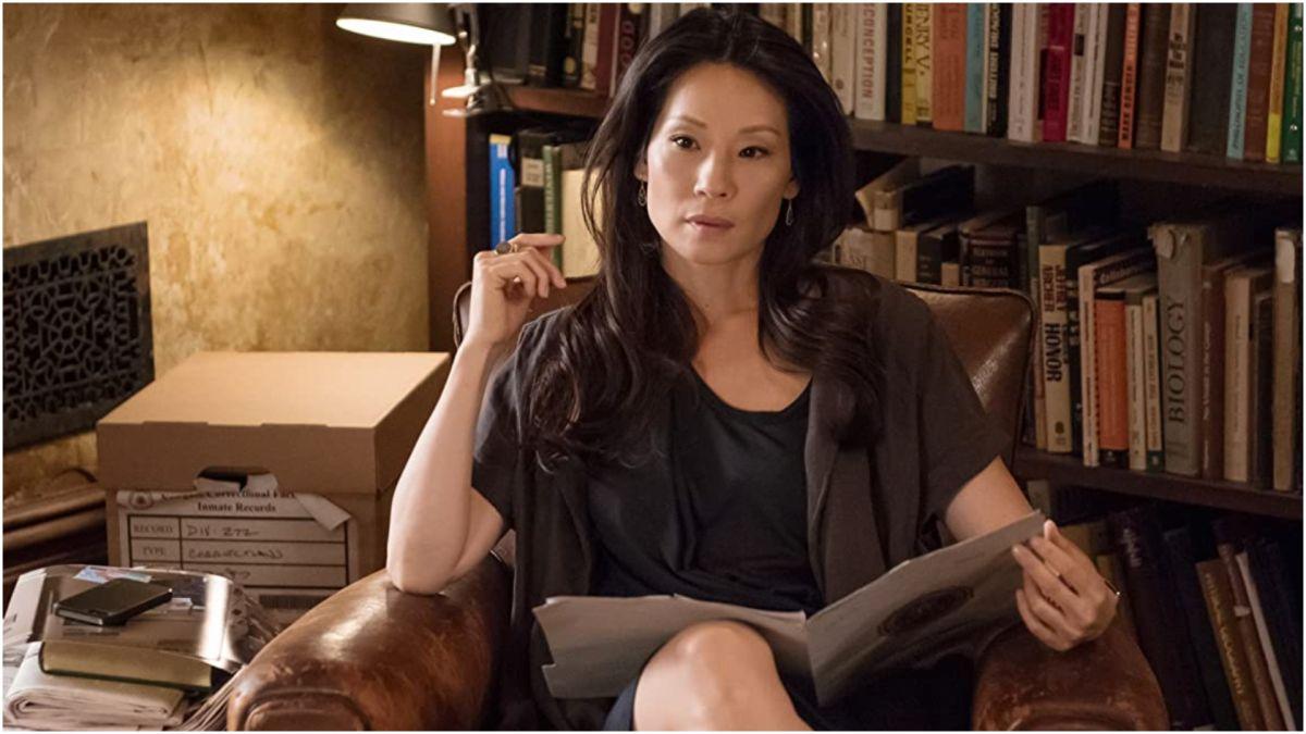 Lucy Liu es elegida como la villana de Shazam 2 junto a Helen Mirren