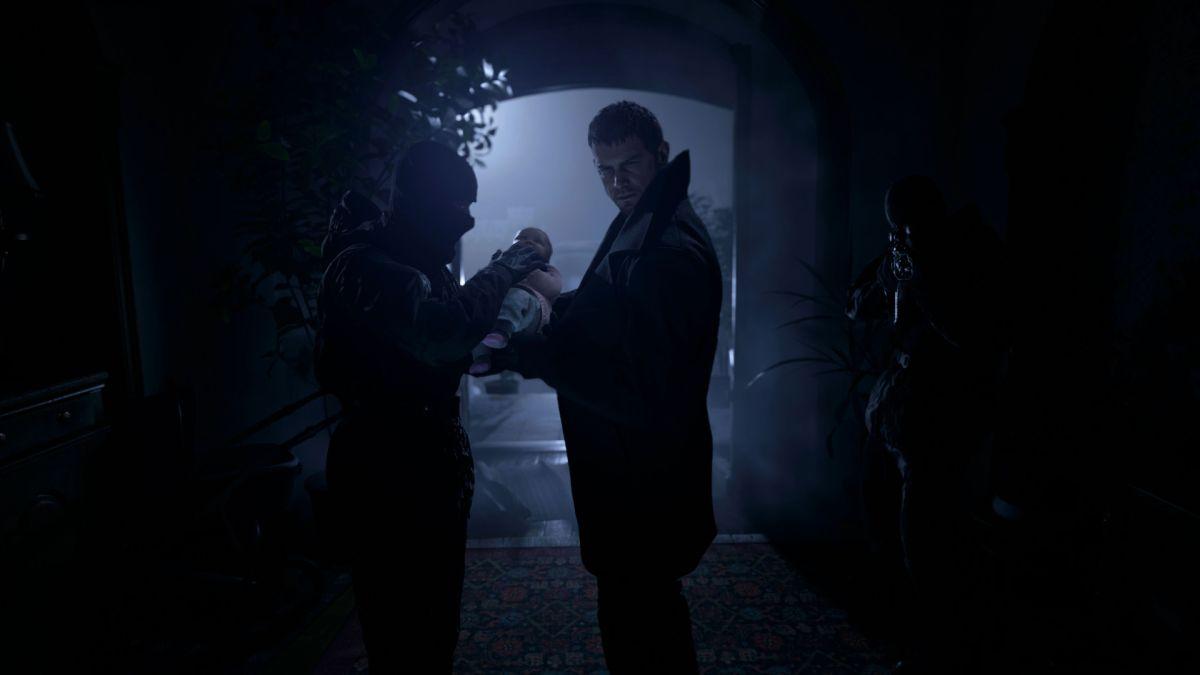Resident Evil Village es parte de una trilogía que termina con Resident Evil 9