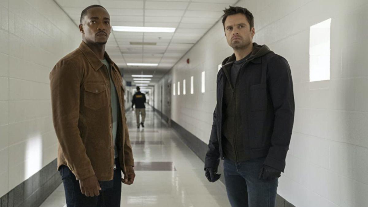 El director de Falcon and Winter Soldier desacredita los rumores de una pandemia