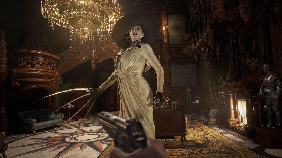 Resident Evil Village Showcase confirma el detalle más importante: cómo decir Dimitrescu