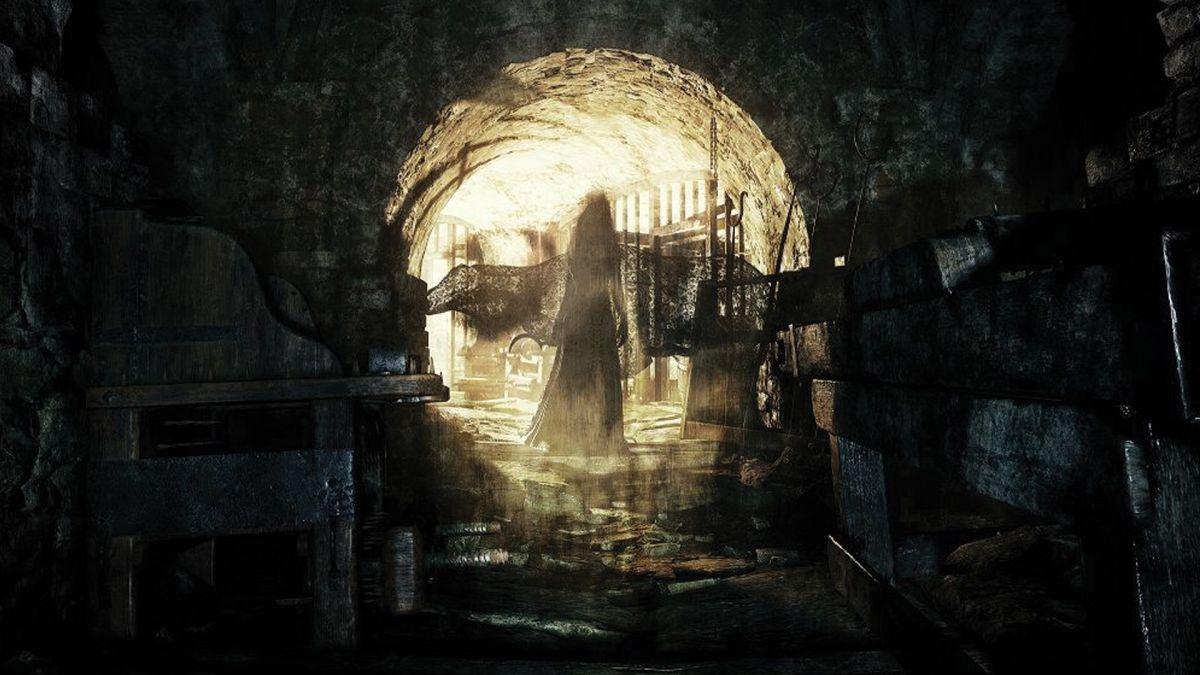 Resident Evil 8 revela más sobre la madre Miranda y su elegante máscara