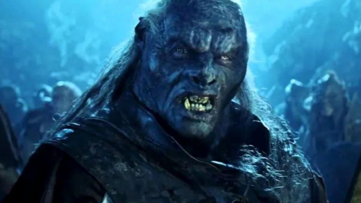 El actor de el señor de los anillos revela por que Urak-hai sabe lo que es un menú