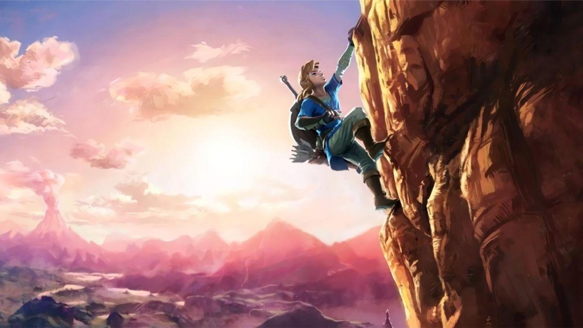 The Legend of Zelda: Breath of the Wild Anime es uno de los favoritos de los fanáticos