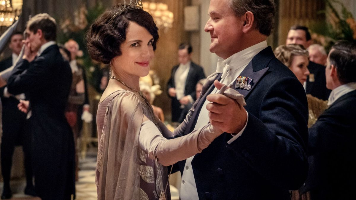 La película Downton Abbey 2 ha sido confirmada y Dominic West se une al elenco