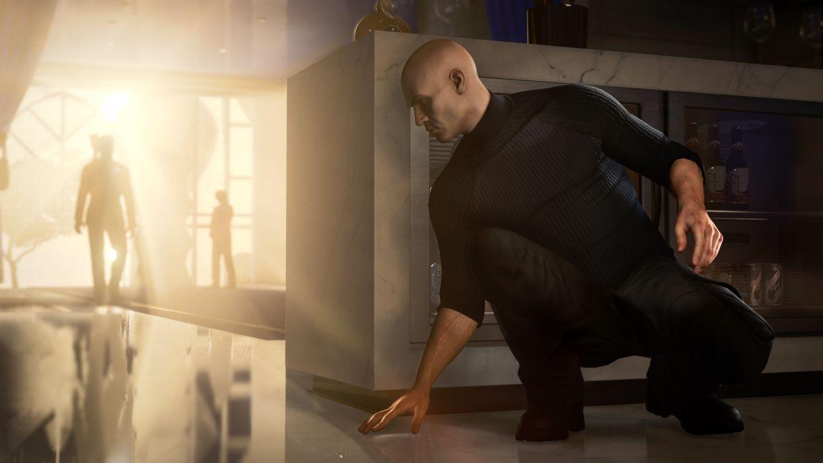 El desarrollador de Hitman aparentemente está trabajando en un gran juego multijugador nuevo.