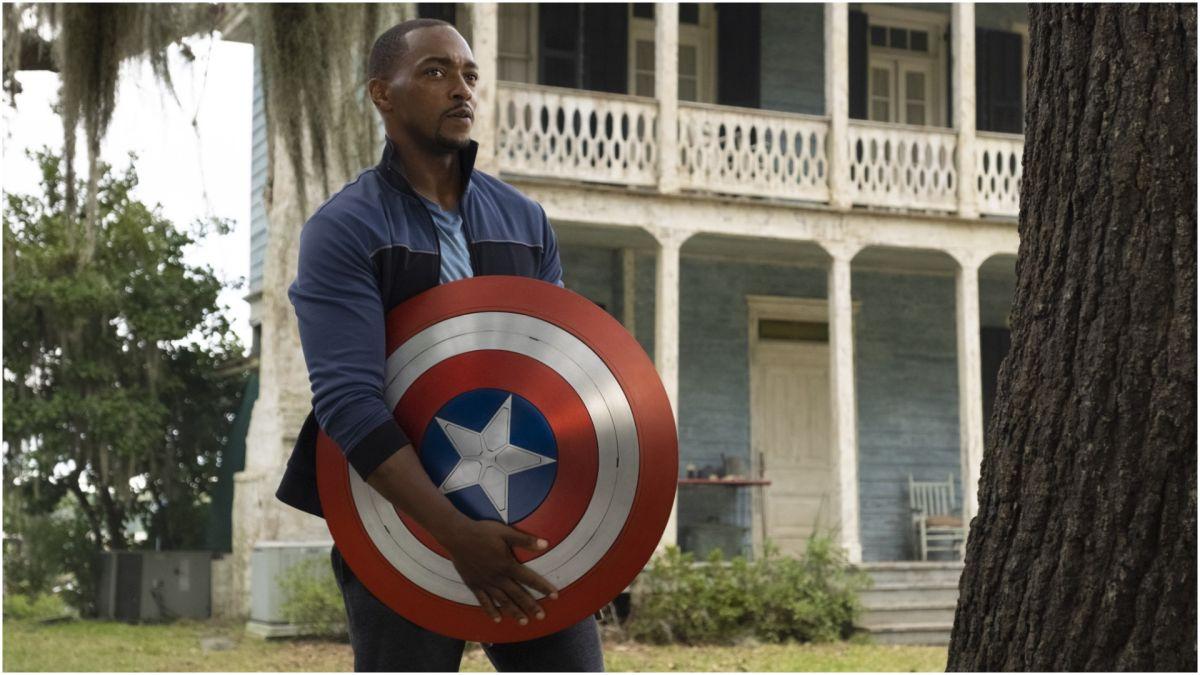 El halcón y el soldado de invierno: Internet reacciona al nuevo Capitán América