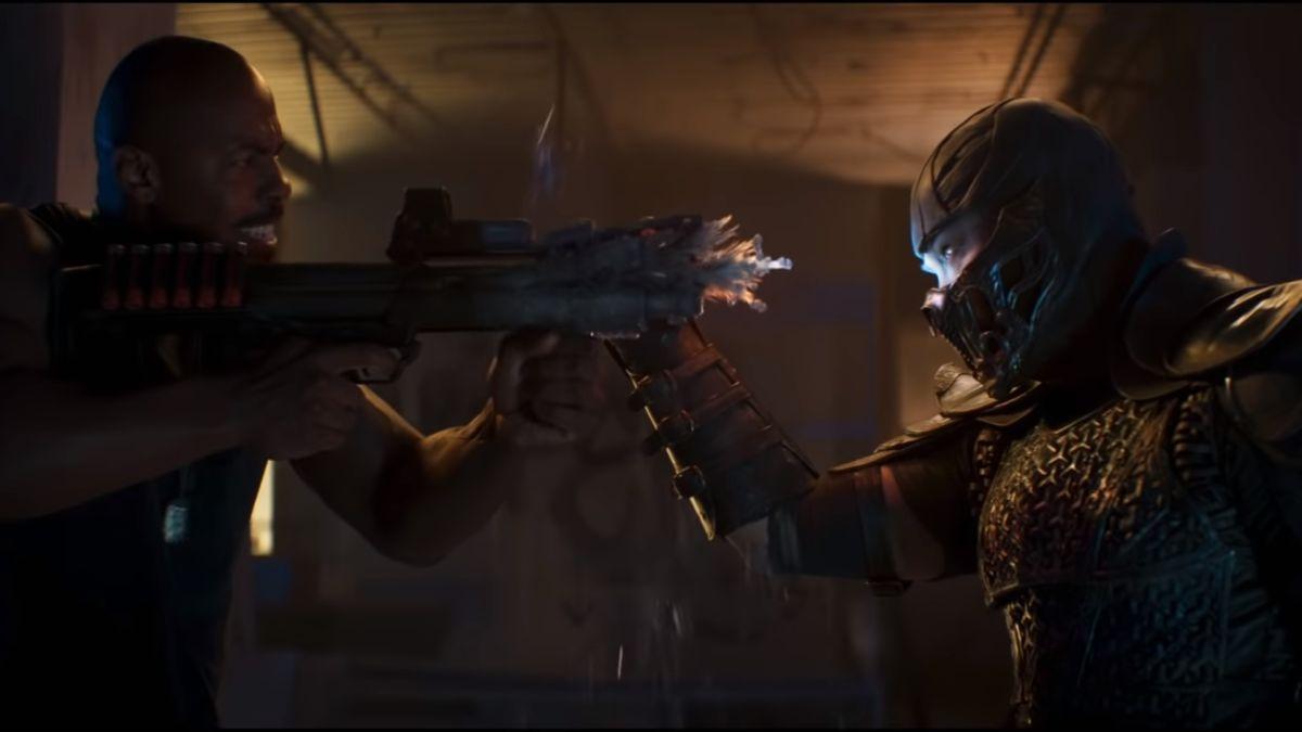 """El set principal de Mortal Kombat se supera entre sí en un nuevo """"featurette""""."""