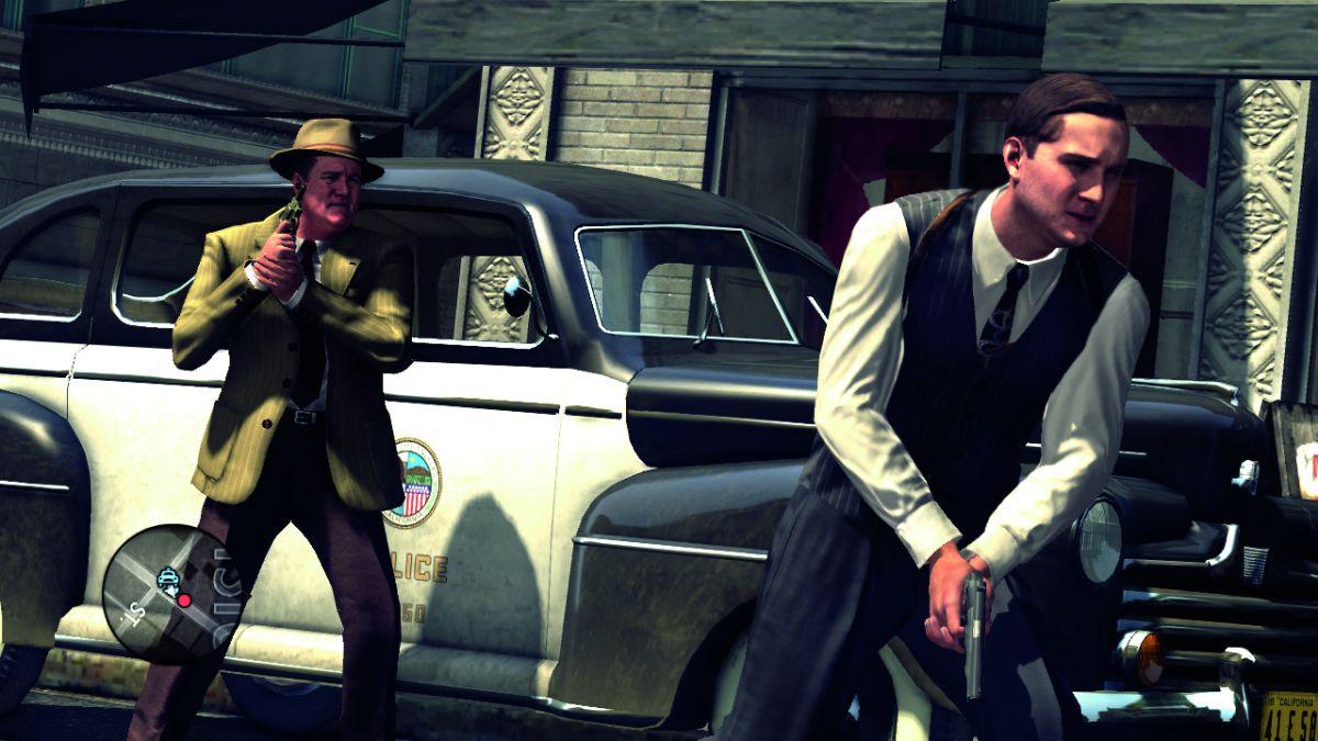 LA Noire y Max Payne 3 reciben actualizaciones de DLC sorpresa gratuitas para versiones de PC