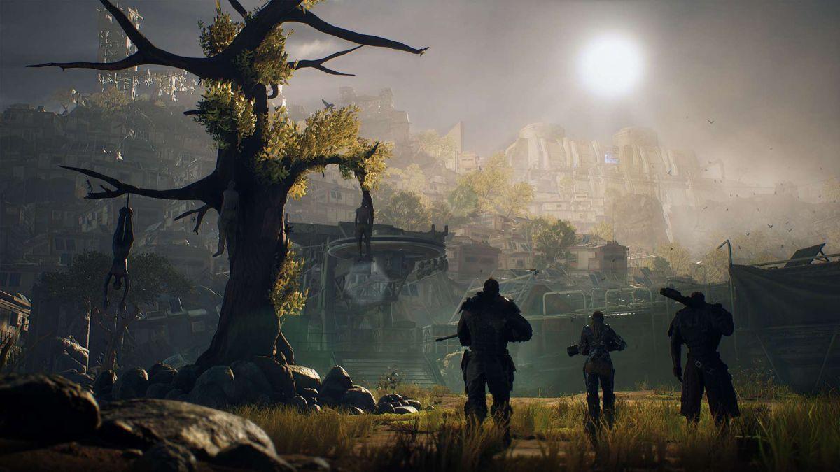 Outriders Game Pass explicado |  GamesRadar +