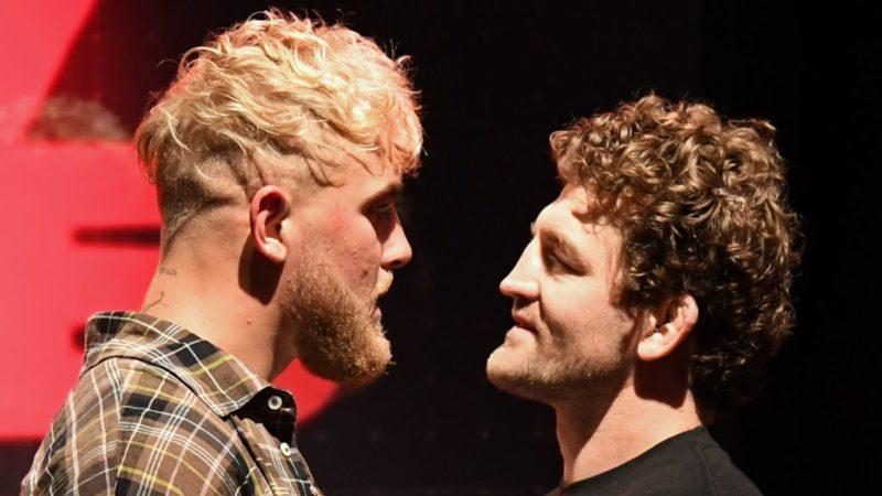 Cómo ver a Jake Paul Vs Ben Askren: transmisión de boxeo en vivo desde cualquier lugar