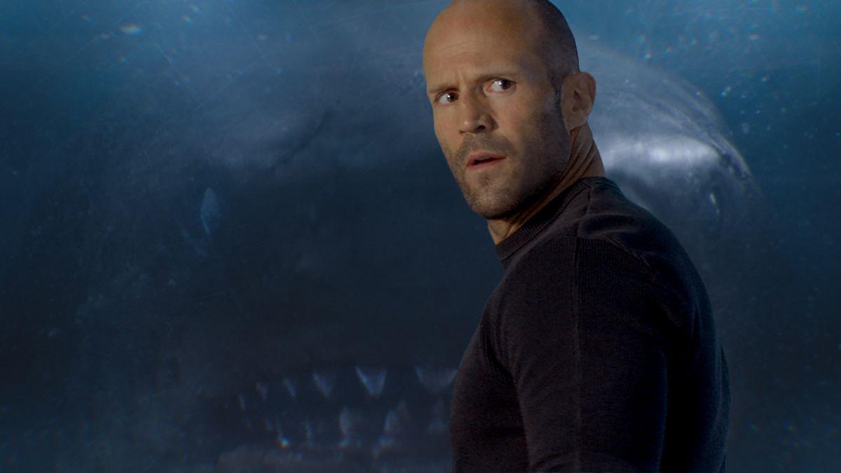 """Ben Wheatley habla sobre The Meg 2: """"Hay algo muy azul en todo esto"""""""