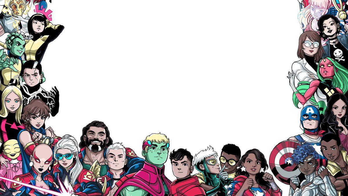 Marvel's Voices: Pride # 1 presentará un nuevo personaje LGBTQ + este junio