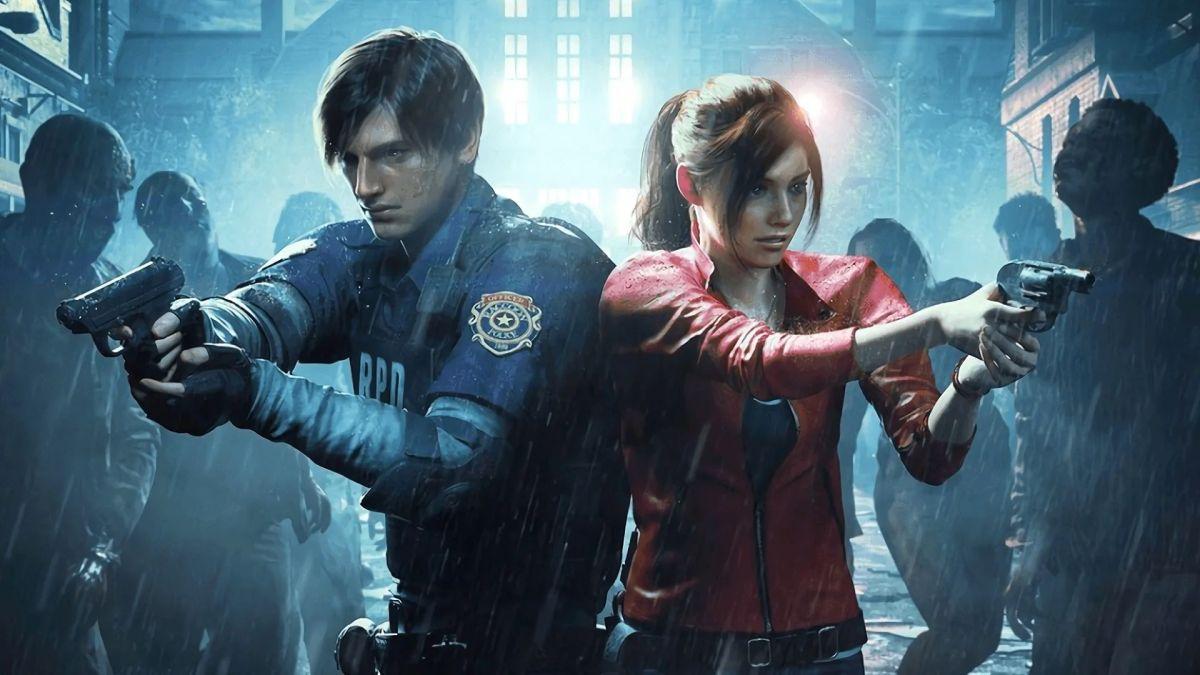 Resident Evil: Bienvenido a Raccoon City Película retrasada