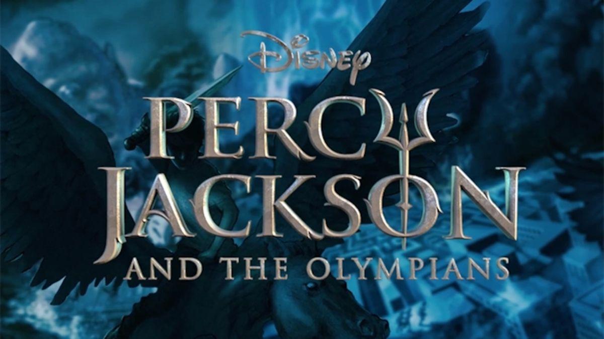 La serie de Percy Jackson en Disney Plus está oficialmente en busca de protagonista