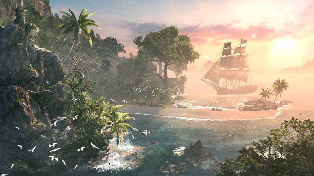 El escritor de Assassin's Creed Valhalla quiere que la serie llegue a Brasil