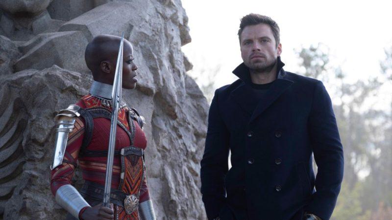 ¿Quién interpreta a Julia Louis-Dreyfus en Falcon and the Winter Soldier?  Por que la Contessa podría ser el próximo gran mal de Marvel