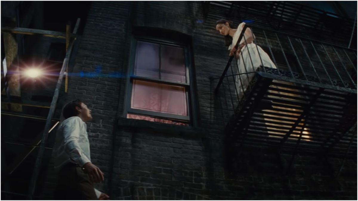 Lanzamiento del nuevo tráiler de West Side Story para el remake de Steven Spielberg