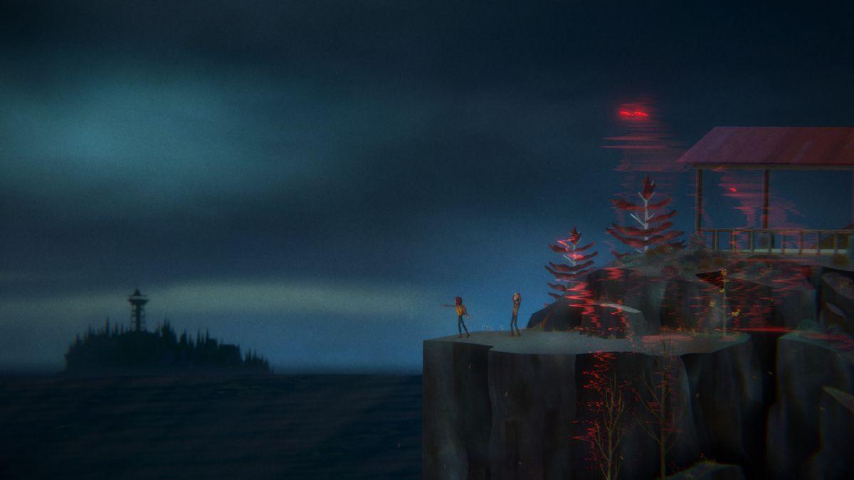 La secuela sorpresa Oxenfree 2: Lost Signals comienza 5 años después del primer juego