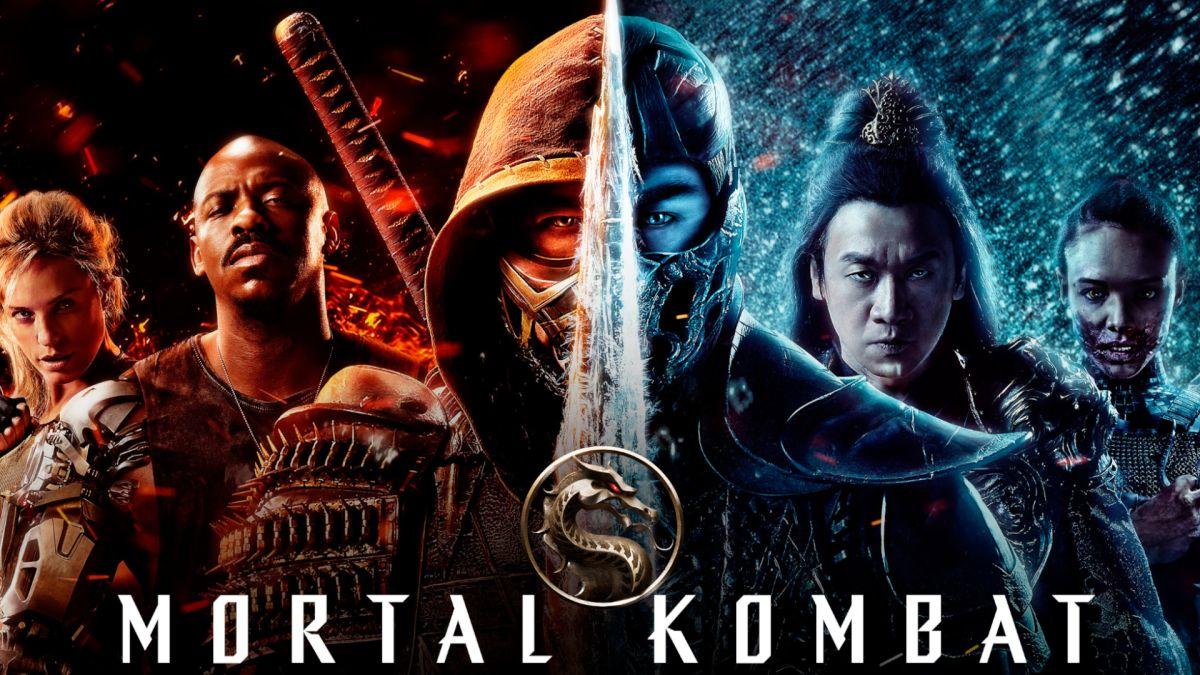 HBO Max está lanzando los primeros 7 minutos de la película de Mortal Kombat, y son jodidamente brutales