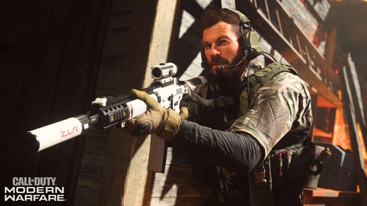 Call of Duty: el desarrollador de Modern Warfare explica por qué dos mapas se eliminaron silenciosamente la semana pasada