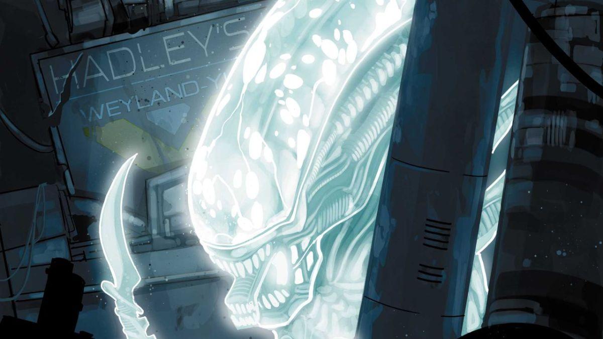 Marvel Comics celebra 35 años de extraterrestres con una nueva secuela en Hadley's Hope