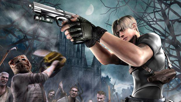 Resident Evil 4 VR es un Oculus Quest 2 exclusivo