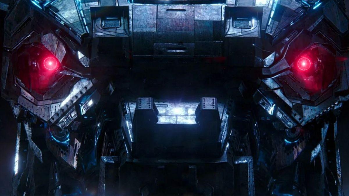 El director de Godzilla vs. Kong comparte cómo Transformers inspiró a Mechagodzilla