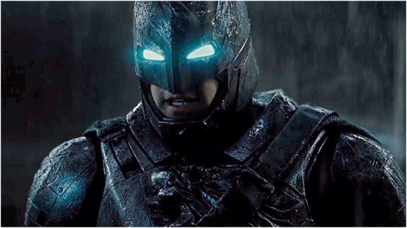 El escritor Batman Vs Superman revela que Warner Bros. quería que la película fuera más oscura y eligió el título