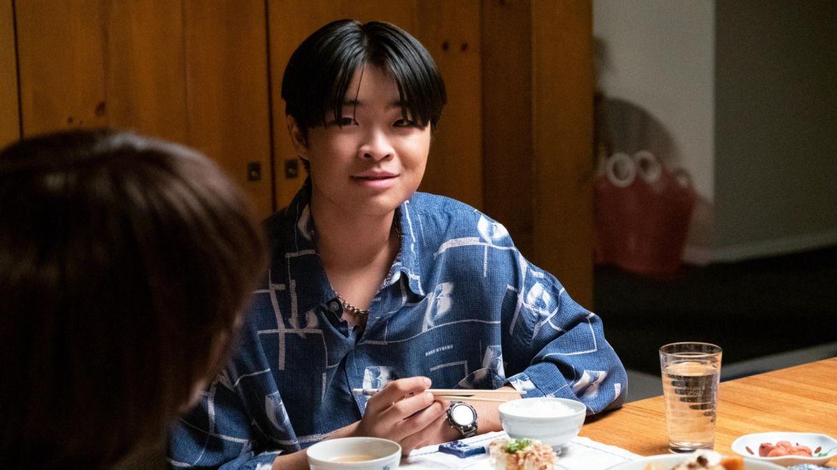 Shang-Chi y la leyenda de los diez anillos agregan un papel secreto al actor de Pen15 Dallas Liu