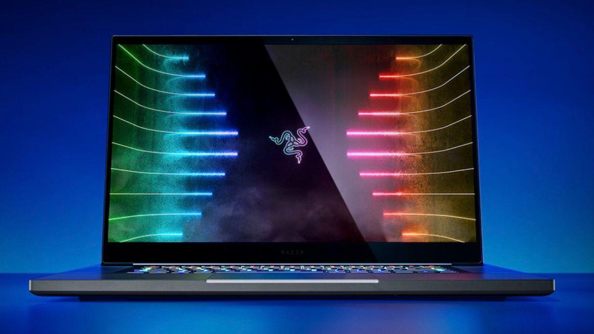 Estas ofertas de portátiles Razer ofrecen ahorros de hasta $ 500 en máquinas RTX de alta calidad