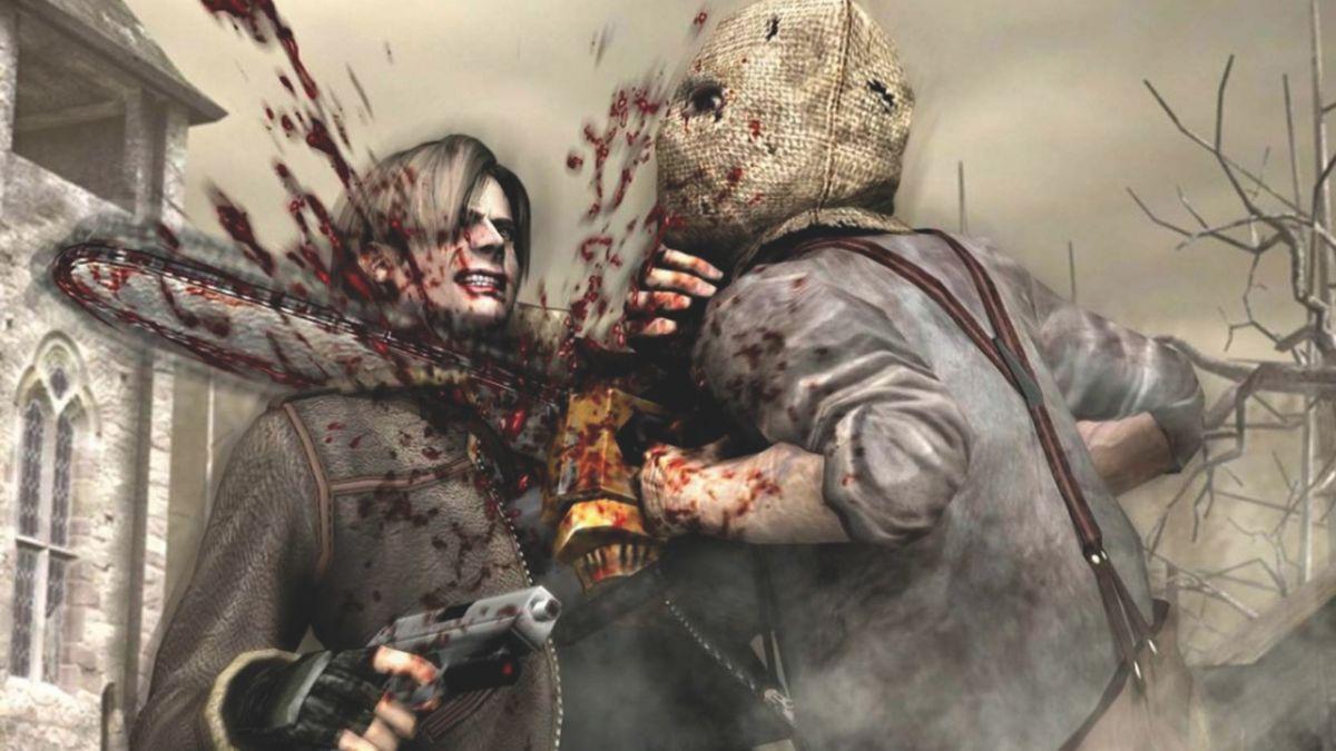 Resident Evil 4 VR recibirá ventanas de lanzamiento en 2021