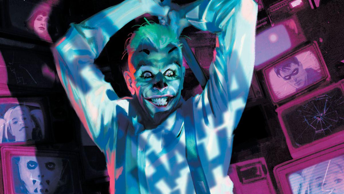 Suicide Squad recluta a Jason Todd para cazar al Joker en un nuevo cómic con clasificación R
