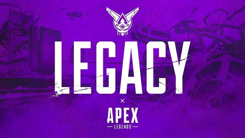 Apex Legends: tráiler del juego Legacy