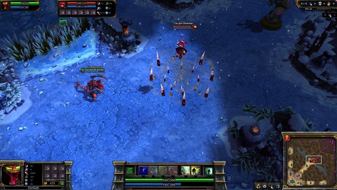 Riot planea cerrar el servidor Chronoshift creado por fanáticos en League