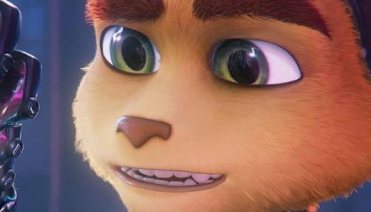 Los ojos de Ratchet también son Ray Tracing en Rift Apart