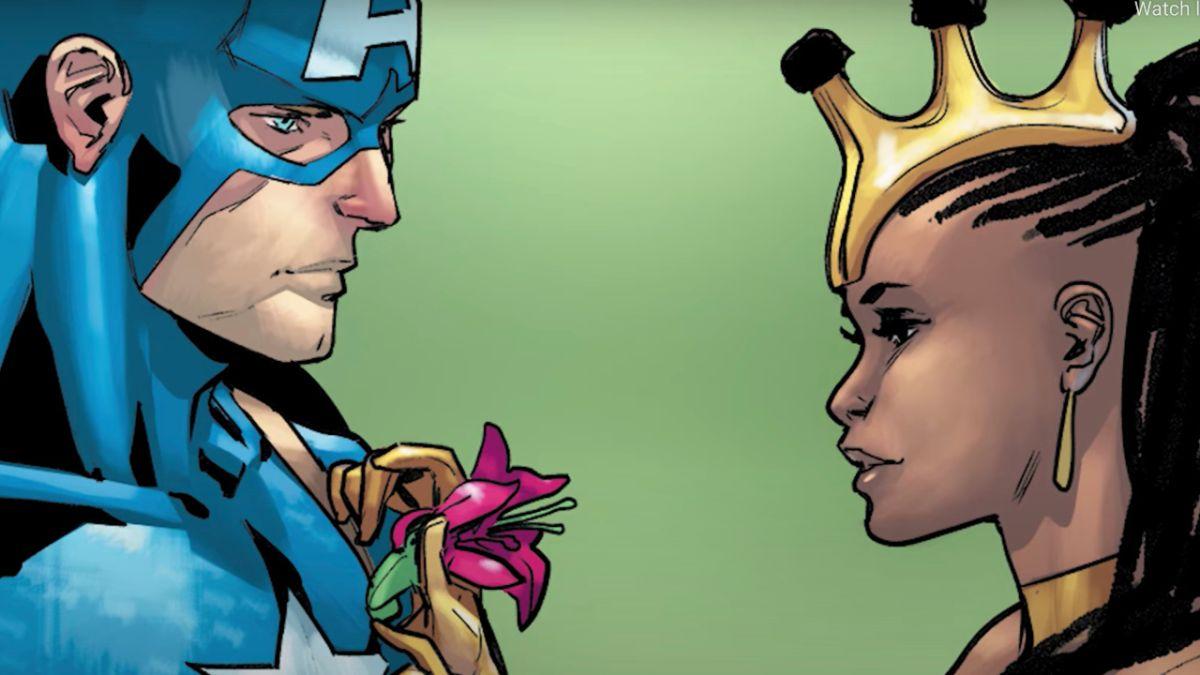 """La Hellfire Gala se hace más grande cuando Marvel se burla de un anuncio """"secreto"""" de X-Men"""