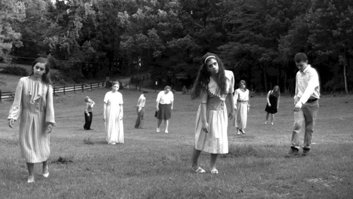 Twilight of the Dead de George Romero está en las obras de la viuda del director