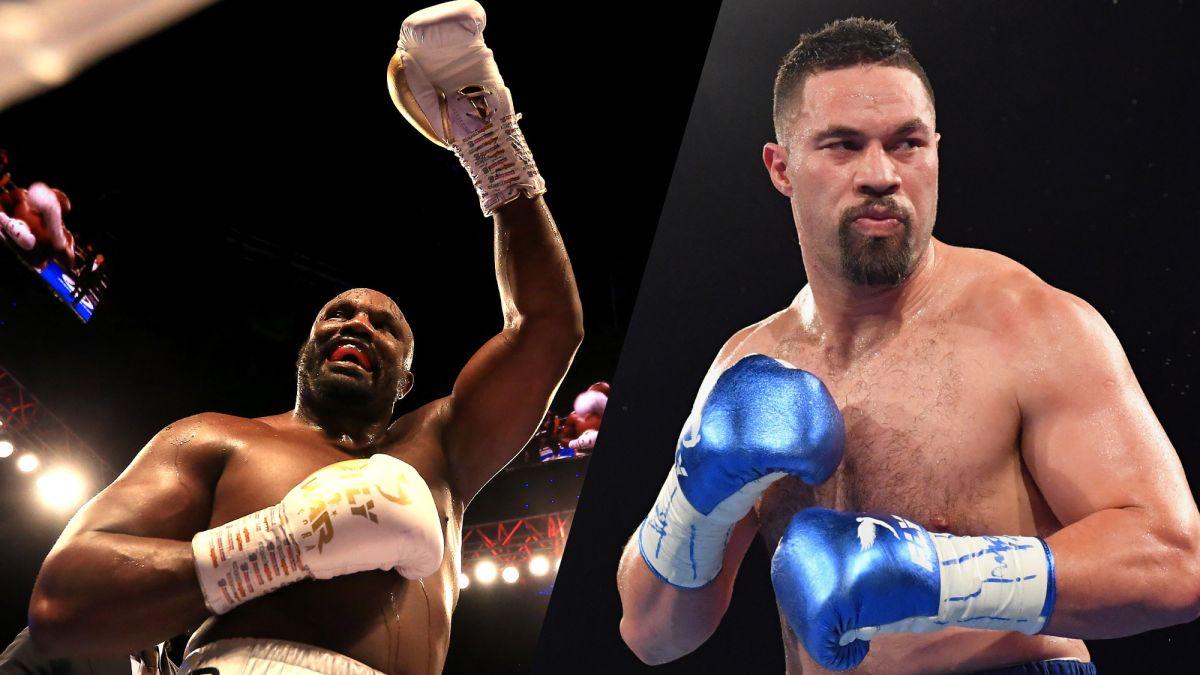 Cómo transmitir en vivo la pelea de Parker y Chisora: vea el boxeo gratis desde cualquier lugar hoy