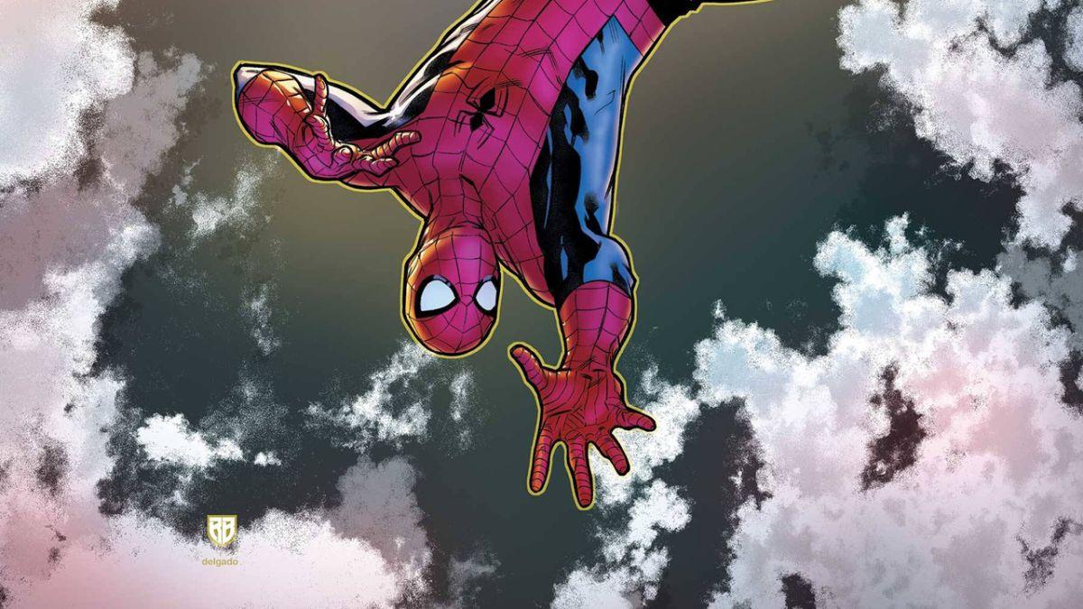Non-Stop Spider-Man se toma un descanso de dos meses