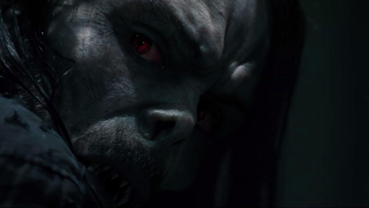 Marvel Morbius Film se retrasó nuevamente