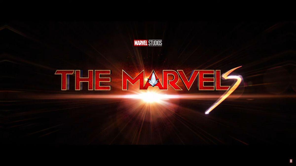 Captain Marvel 2 se llama oficialmente The Marvels