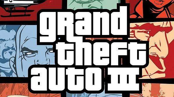 GTA 3 cumple 20