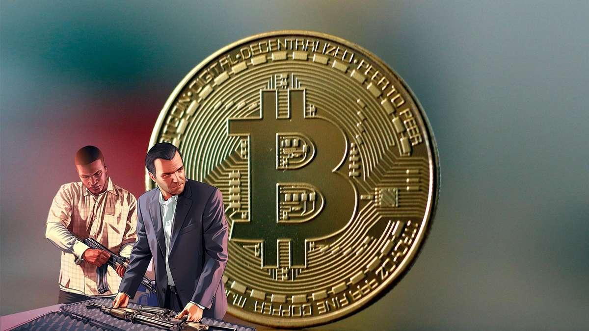 GTA 6: ¿Bitcoin como moneda en la parte nueva?  Información privilegiada sobre las criptomonedas en el juego